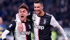 Juve, Cristiano Ronaldo e Dybala: confronto tra fuoriclasse