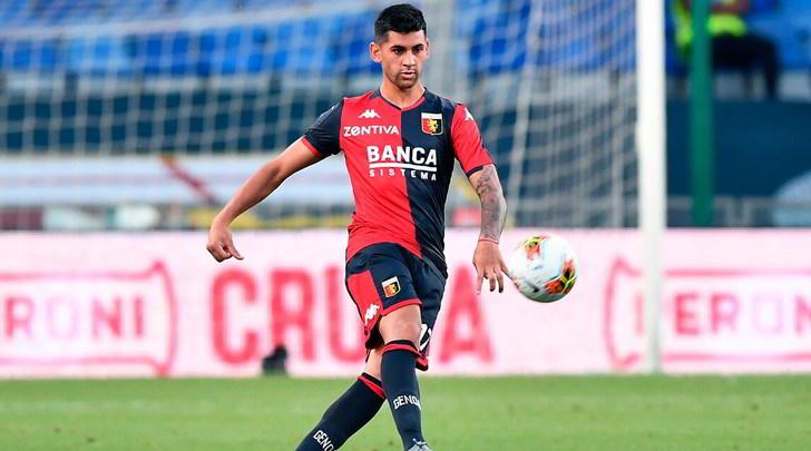 """Romero: """"La Juve un sogno che si realizza, ma ho un po' d'ansia"""""""