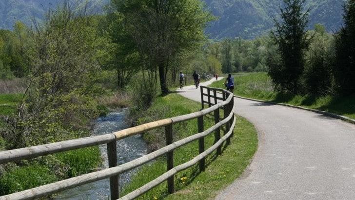 Aperte le iscrizioni alla Resia Rosolina Relay, la staffetta di 420km lungo l'Adige