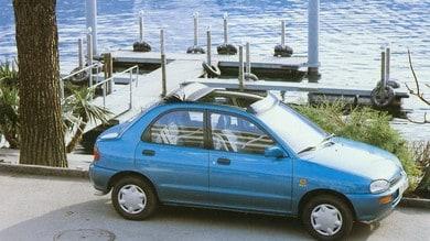 """Utilitarie e compatte: """"piccole"""" grandi Mazda"""