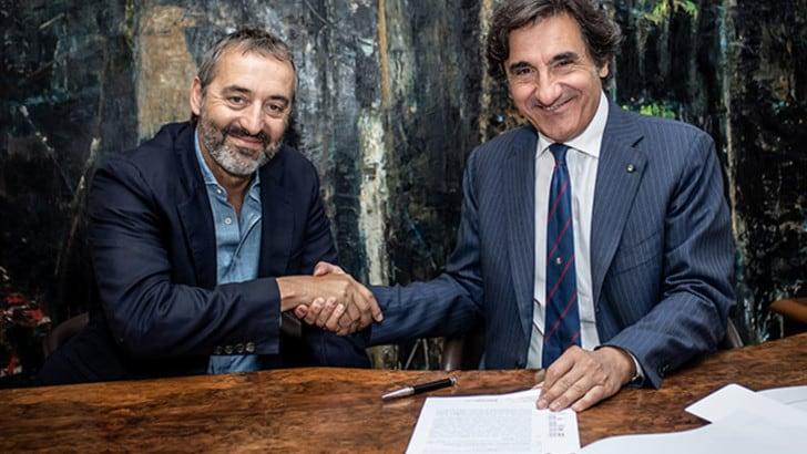 Marco Giampaolo nuovo tecnico del Torino: