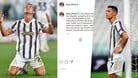 """Ronaldo, la sorella polemica con la Juve: """"Da solo non puoi fare tutto"""""""