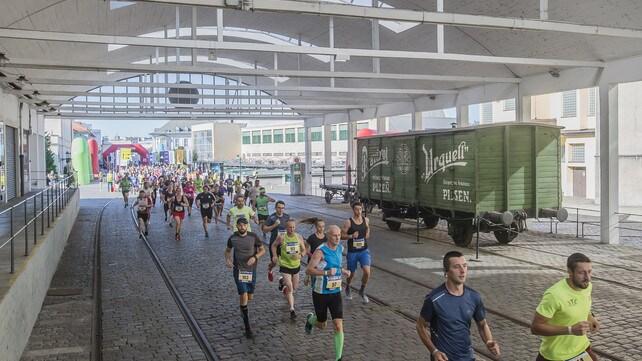 RunCzech, terminato il circuito delle gare estive