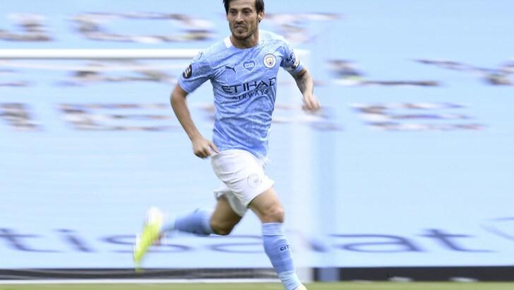 Lazio-David Silva, in arrivo