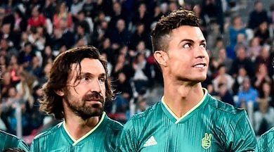 Pirlo riparte da Ronaldo: ecco la Juve che ha in mente