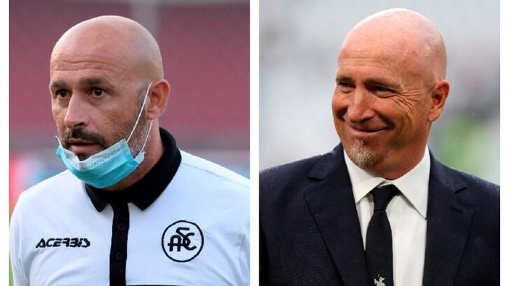 Genoa a un bivio: il nuovo tecnico sarà Italiano o Maran?