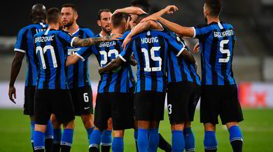 Inter-Bayer Leverkusen 2-1: Barella-Lukaku, Conte in semifinale di Europa League