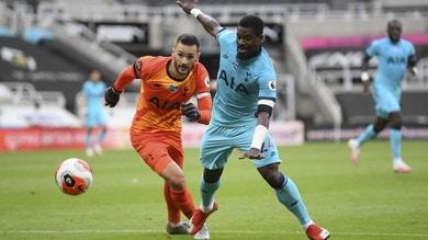 Milan su Aurier ma il Tottenham spara alto