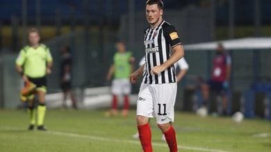 Verona, spirito Juric con Vulic e Ninkovic