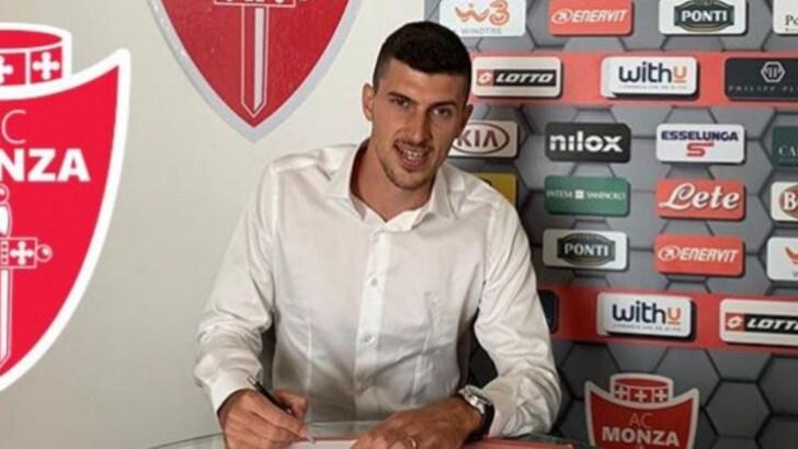 Monza-Maric, arriva la firma: è ufficiale