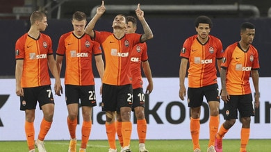 Europa League, Inter-Shakhtar Donetsk in semifinale