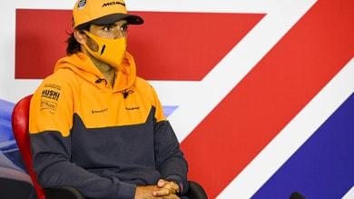 F1, Carlos Sainz: