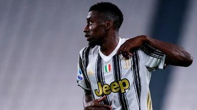 Matuidi lascia la Juve, il comunicato: