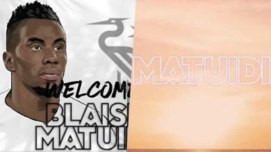 Matuidi all'Inter Miami: