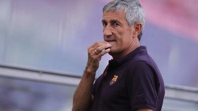 Barcellona, Setien punta il Bayern: