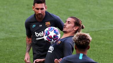 Juve-Barcellona, i convocati di Koeman: solo due centrali di ruolo