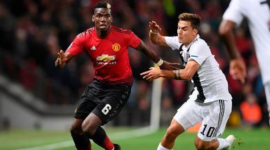 Dybala-Pogba, destini incrociati: ipotesi scambio Juve-United