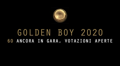 Golden Boy, terzo turno: ecco i 60 calciatori ancora in gara
