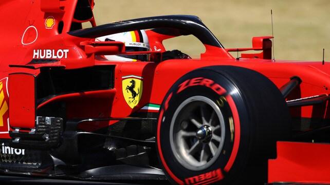 F1, in Spagna la Ferrari a caccia di riscatto