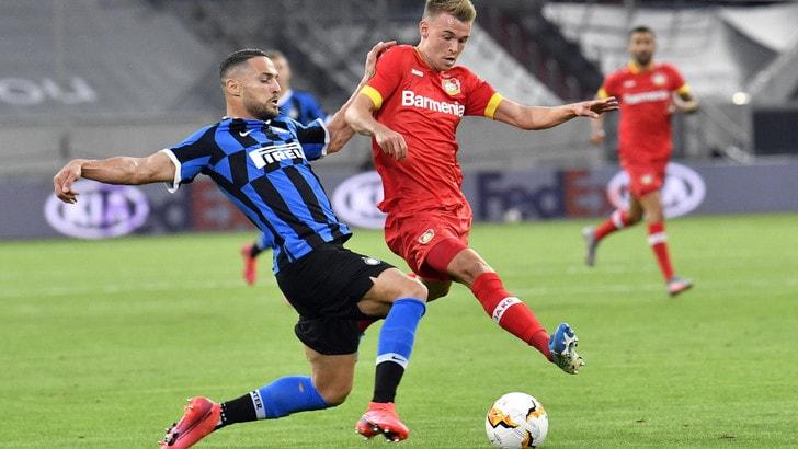"""Inter, D'Ambrosio: """"Shakhtar forte, ma noi li abbiamo studiati bene..."""""""