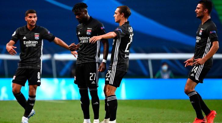 Incredibile Lione: elimina il City e in semifinale sfiderà il Bayern