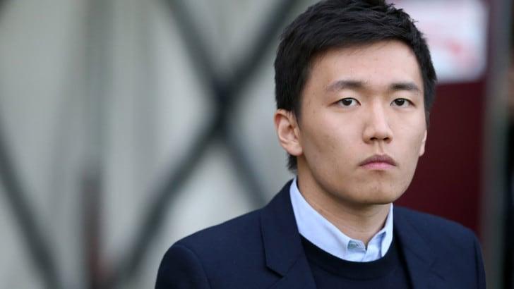 Inter, Zhang in Germania per l'Europa League