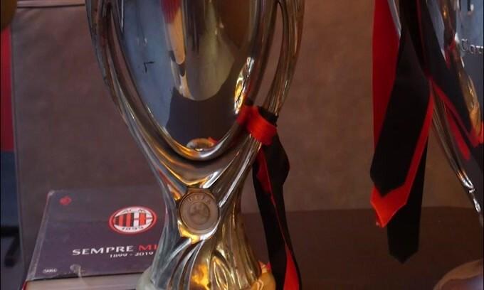 Budapest ospiterà la Supercoppa Europea il 24 settembre