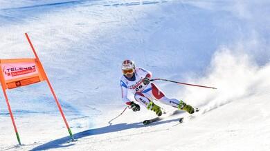 Mondiale Sci, arrivano in Val Senales gli slalomisti Azzurri