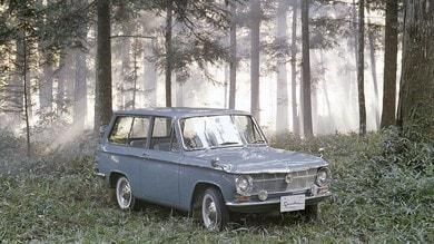 La storia delle family-car di Mazda: spazio per tutti e piacere di guida