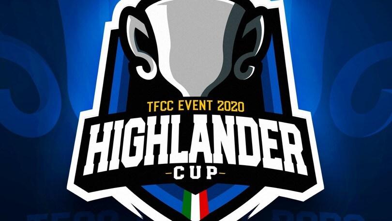 Al via la Highlander cup su Clash of Clans