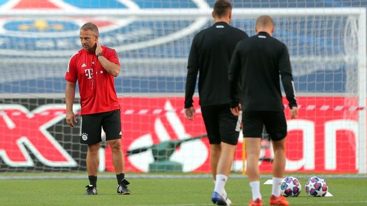 Bayern, Flick punta il Psg: