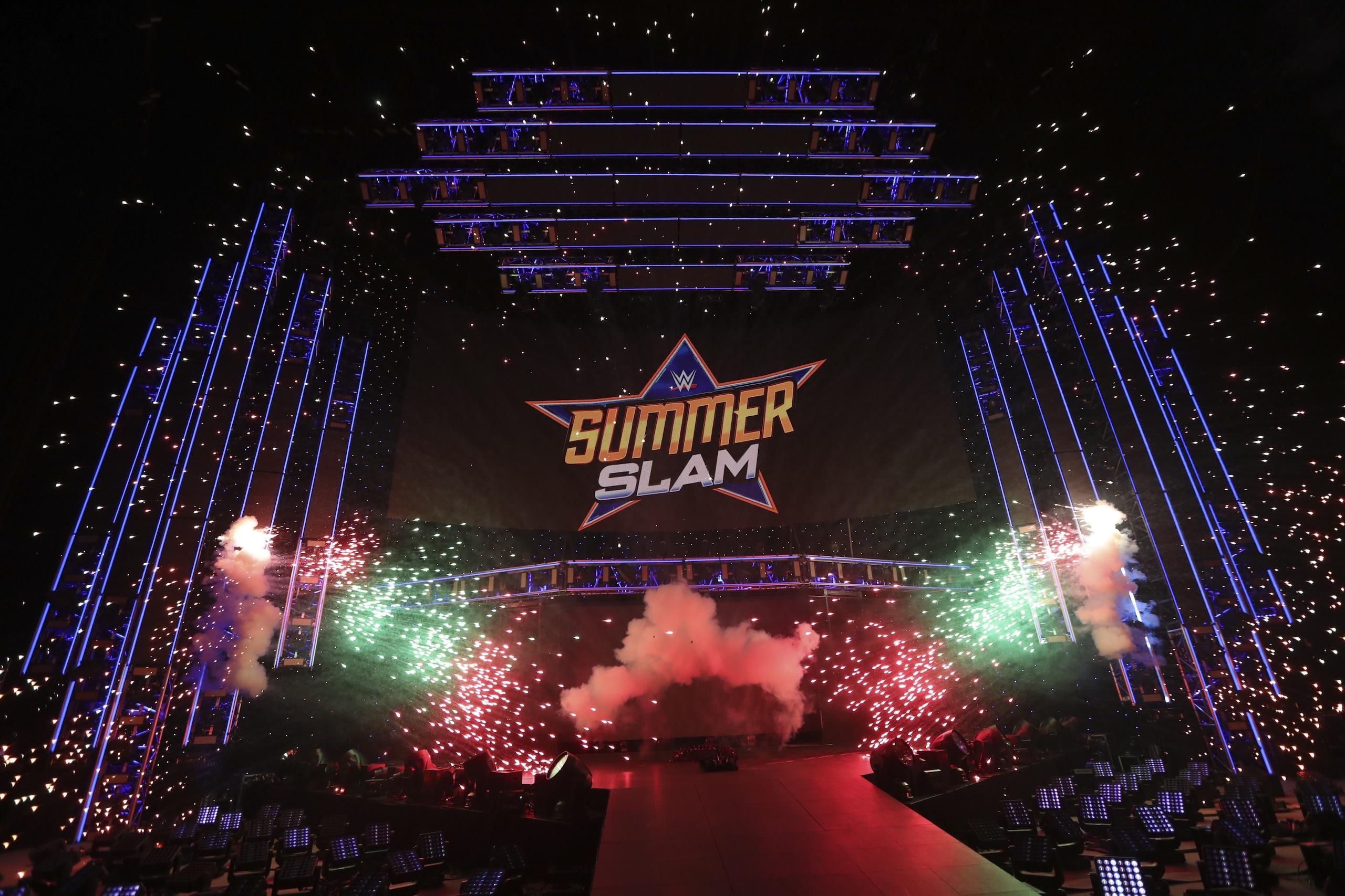 WWE SummerSlam 2020, tutti gli highligts del ppv
