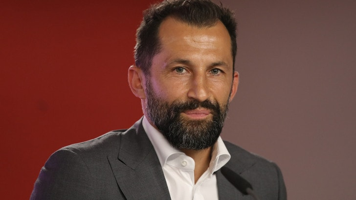 Bayern Monaco, Salihamidzic: