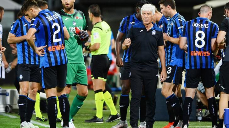 Atalanta, il direttore operativo del Gewiss Stadium: