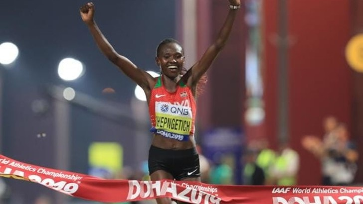 Che donne al via della London Marathon! E le italiane?