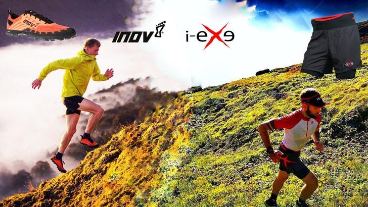 i-eXe e Inov8, è matrimonio tra le due aziende