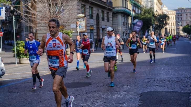 Si correrà la Napoli City Half Marathon, aperte le iscrizioni