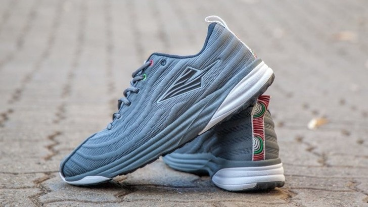 Nasce in Kenya Enda, il nuovo brand di calzature da running ecosostenibile
