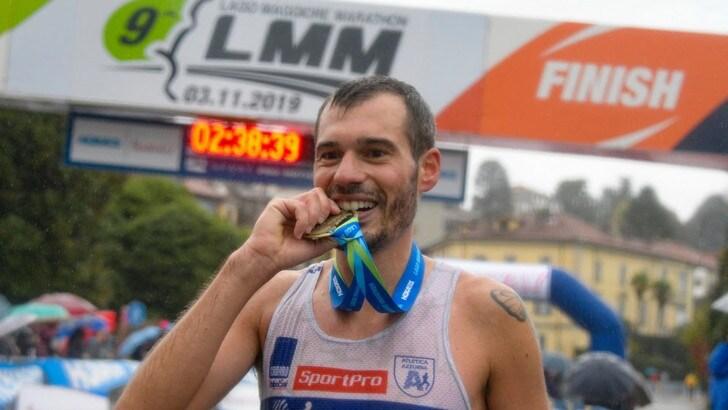 Al via il 1 novembre la Sportway Lago Maggiore Marathon