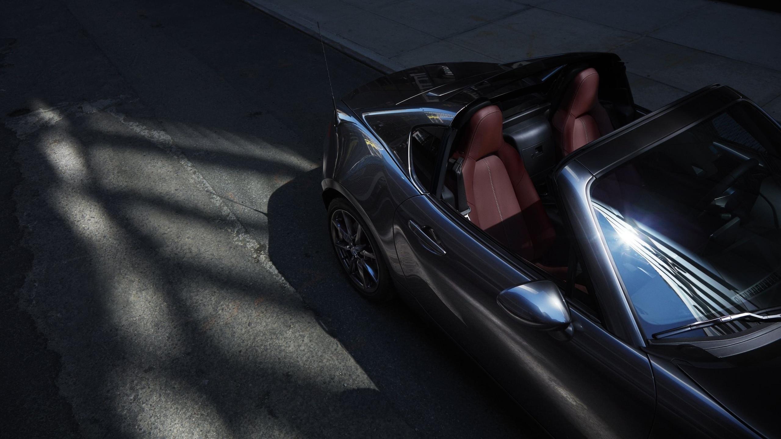 Mazda MX-5 Polymetal 1.5 2020: gli scatti