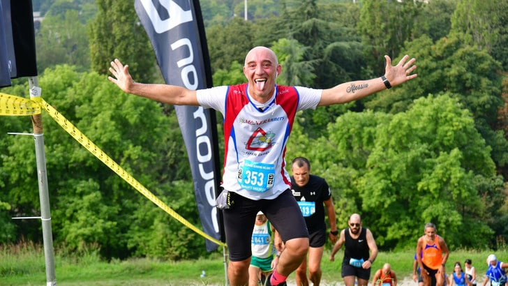 Appuntamento dal 5 settembre per gli allenamenti di Salomon Running Milano
