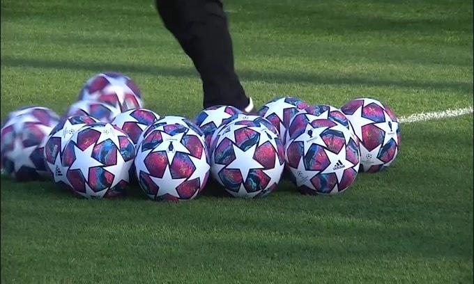 Uefa, lista 23 migliori della Champions League: out CR7