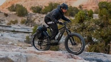 Jeep e-bike, la prima bici elettrica del Marchio