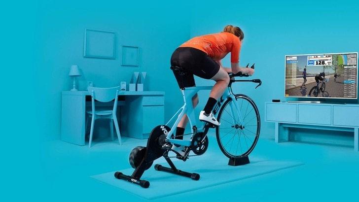 Il primo Mondiale di ciclismo virtuale partirà a dicembre