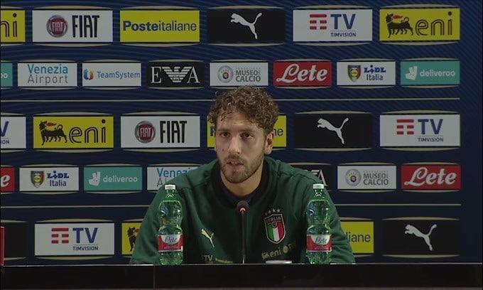 """Locatelli: """"Juve? Sarebbe un sogno"""""""