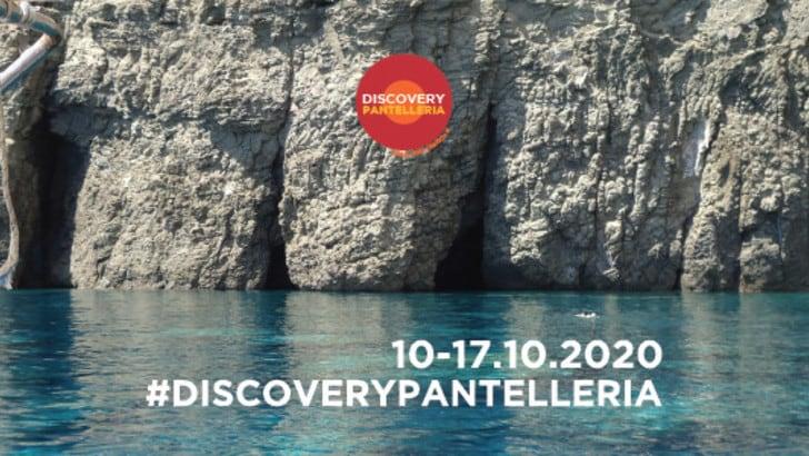 In viaggio con Verona Marathon alla scoperta di Pantelleria