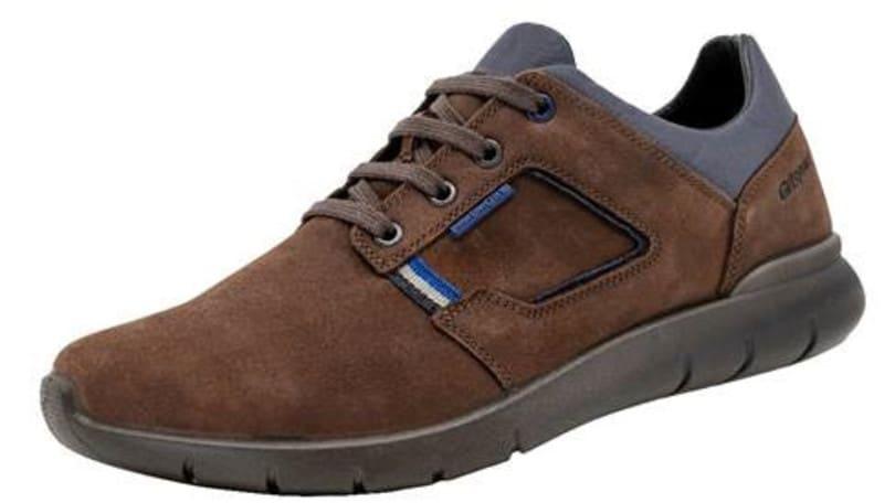 Grisport, linea ACTIVE: La scarpa maschile per l'autunno in città