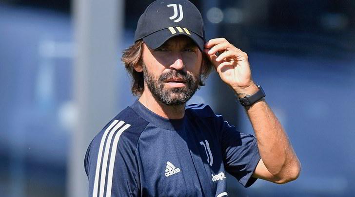 """Pirlo: """"Juve, so che devo vincere. L'attaccante? Mi serve il prima possibile"""""""