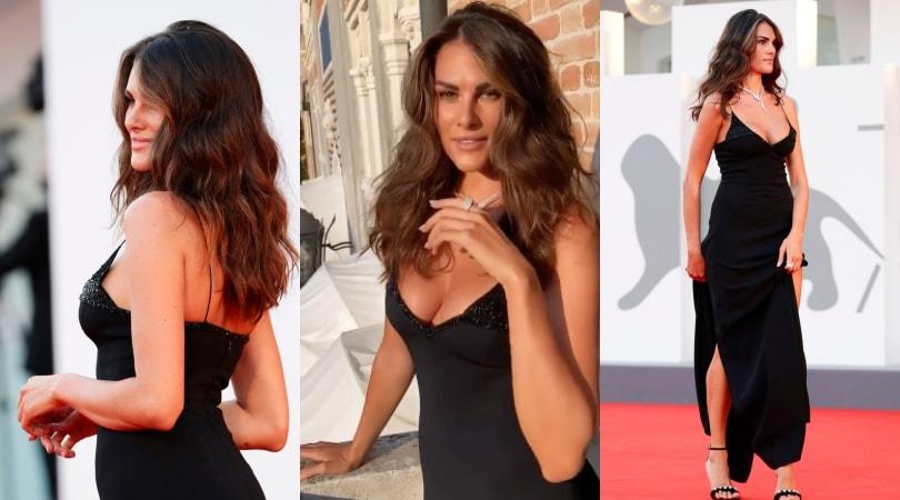 Francesca Sofia Novello: la fidanzata di Vale Rossi illumina Venezia FOTO