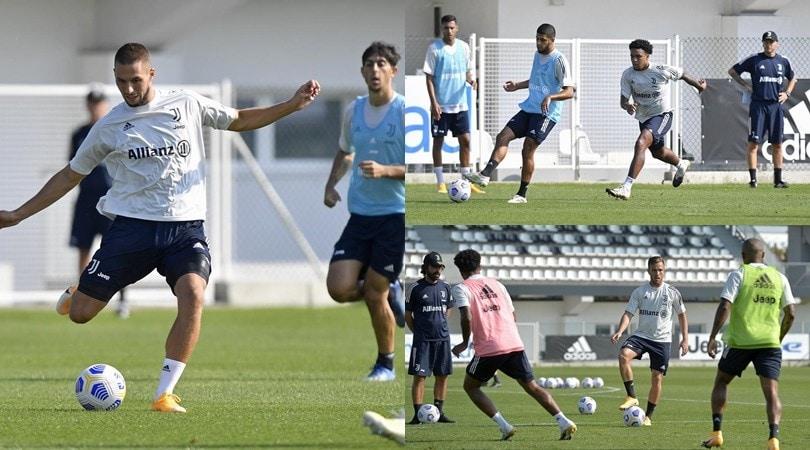 Arthur e McKennie in gran forma, Pjaca-gol: la Juve batte 1-0 l'U23